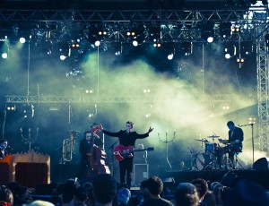 Mac Abbe & Zombie Orchestra