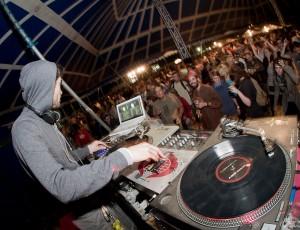 DJ O'legg