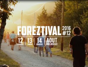 Aftermovie Foreztival 2016