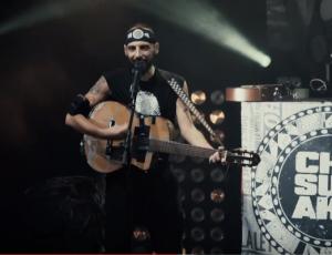 Vidéo live – Che Sudaka