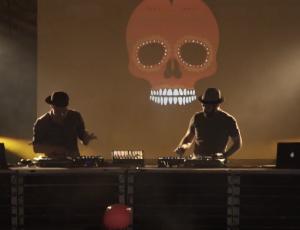 Vidéo live – Scratch Bandits Crew