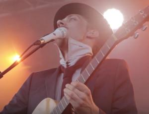 Vidéo live – Scarecrow