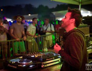 Foreztival Dub Session – Manudigital