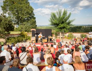 Foreztival 2016 – Festival de rue