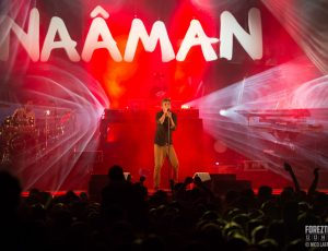Naâman – Foreztival 2016