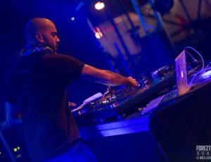 DJ Pone – Foreztival 2016