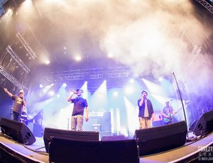 Massilia Sound System – Foreztival 2016