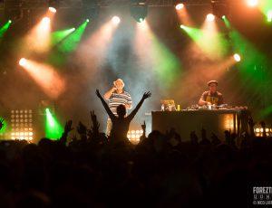 DJ Vadim – Foreztival 2016