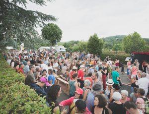 Festival de rue 2017