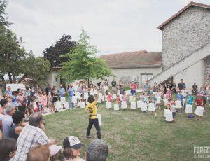 Festival de rue 2017 – Compagnie La Baroufada