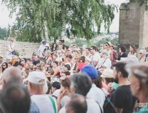 Festival de rue 2017 – Compagnie Commun Accord