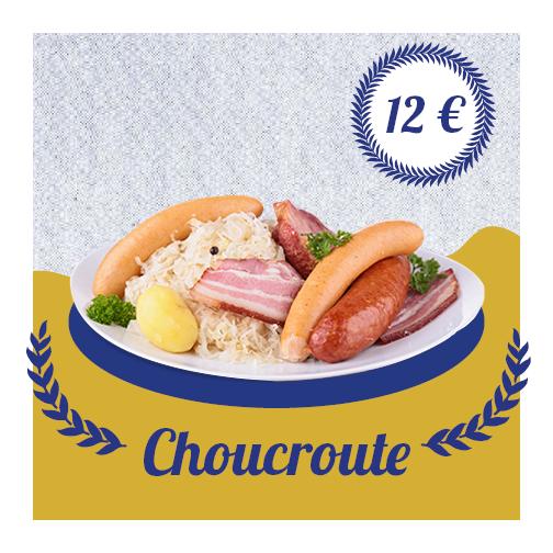 Choucroute-montbrison