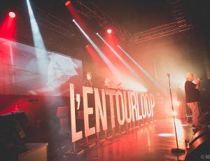 Warm-up Foreztival #2 @ Le Fil – L'Entourloop