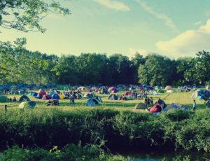 Campings gratuits
