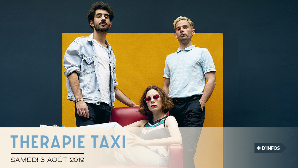 Therapie-taxi