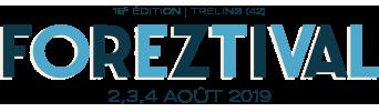 Foreztival 2019 - 2/3/4 août - Trelins (42)