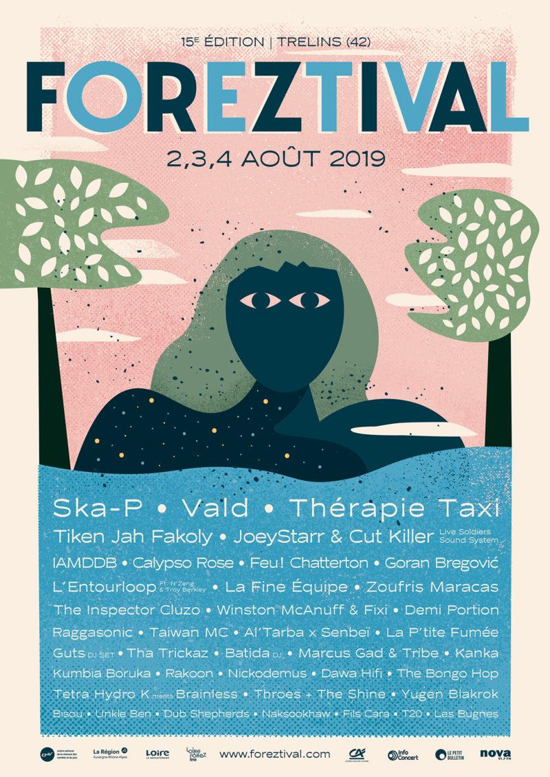 Affiche-Foreztival-2019